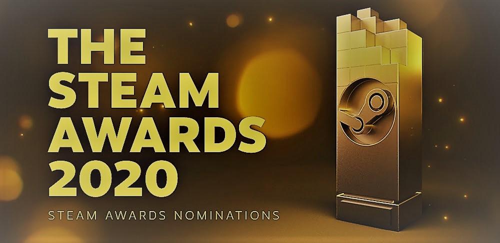 2020 Steam Ödülüne Sıradışı Birincilik