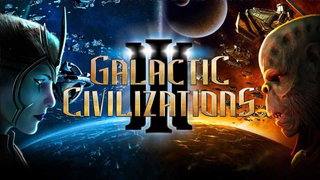 Galactic Civilization III Ücretsiz